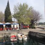 Giro intorno al lago: prima sosta a Moniga Del Garda