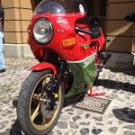 Pezzo di storia: Ducati MH 900.
