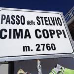 Ti faccio vedere la cima Coppi!!
