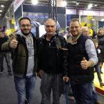 Bike Expo: incontro col mitico Falappa!